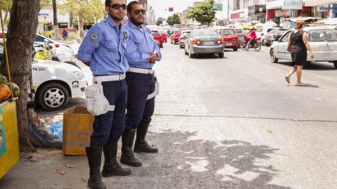 Ausência do cinto de segurança continua sendo ocorrência mais registrada em Mossoró