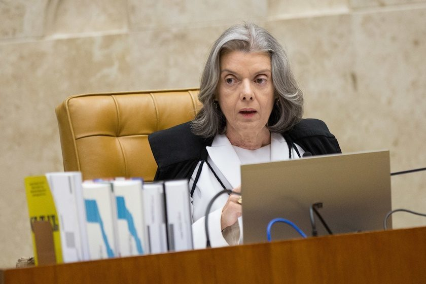 Brasília(DF), 23/11/2017 - Ministra Cármen Lúcia - Presidente - STF - Julgamento do Foro privilegiado - Foto: Michael Melo/Metrópoles