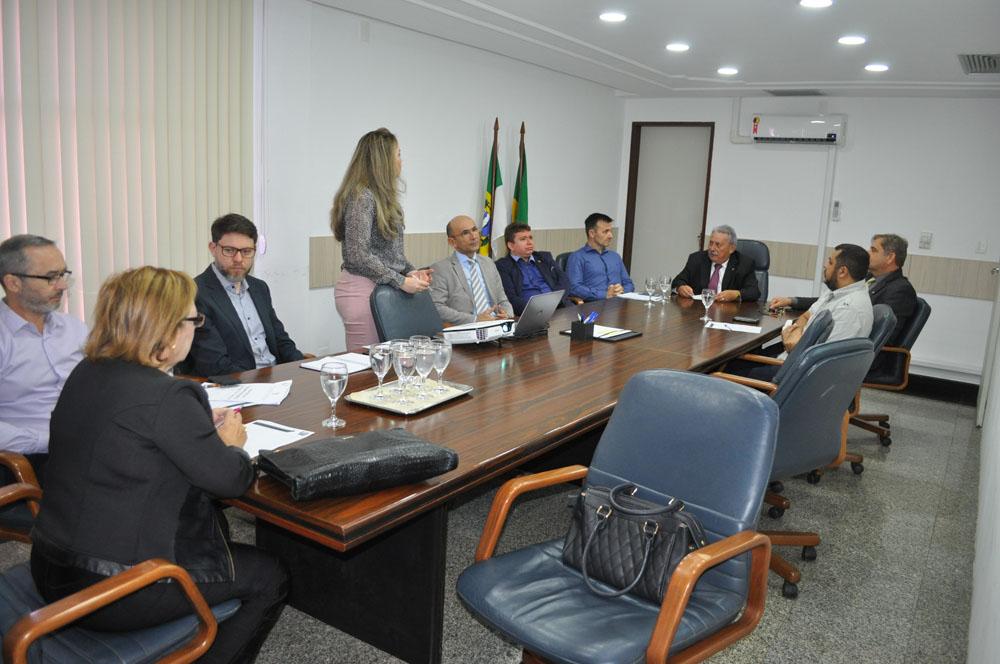 Comitê Gestor do TJRN realiza 2ª Reunião de Análise da Estratégia no ano de 2018