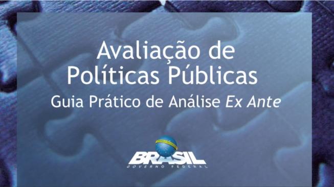 Governo Federal lança cartilha para facilitar avaliação de políticas públicas