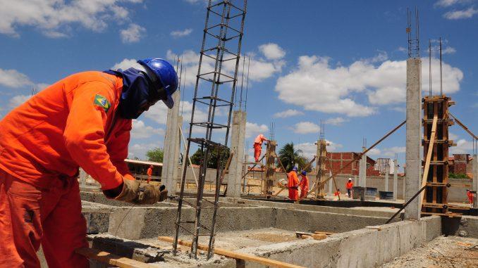 Investimento em obras de infraestrutura em Mossoró é superior a R$ 46 milhões