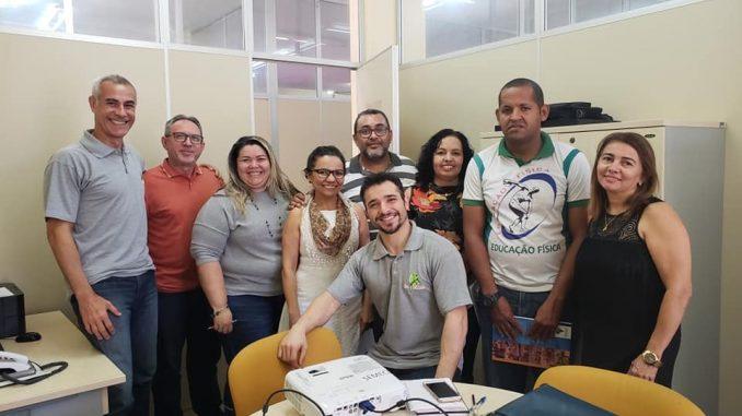 "Mossoró será polo do projeto ""Rede de Parceiros Multiplicadores de Esporte Educacional"""