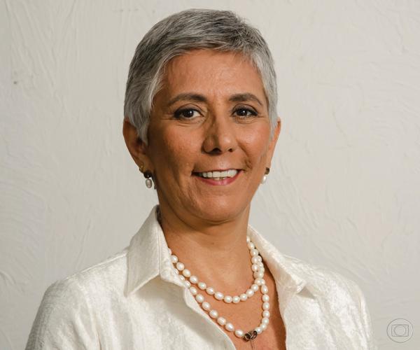 Olga Curado
