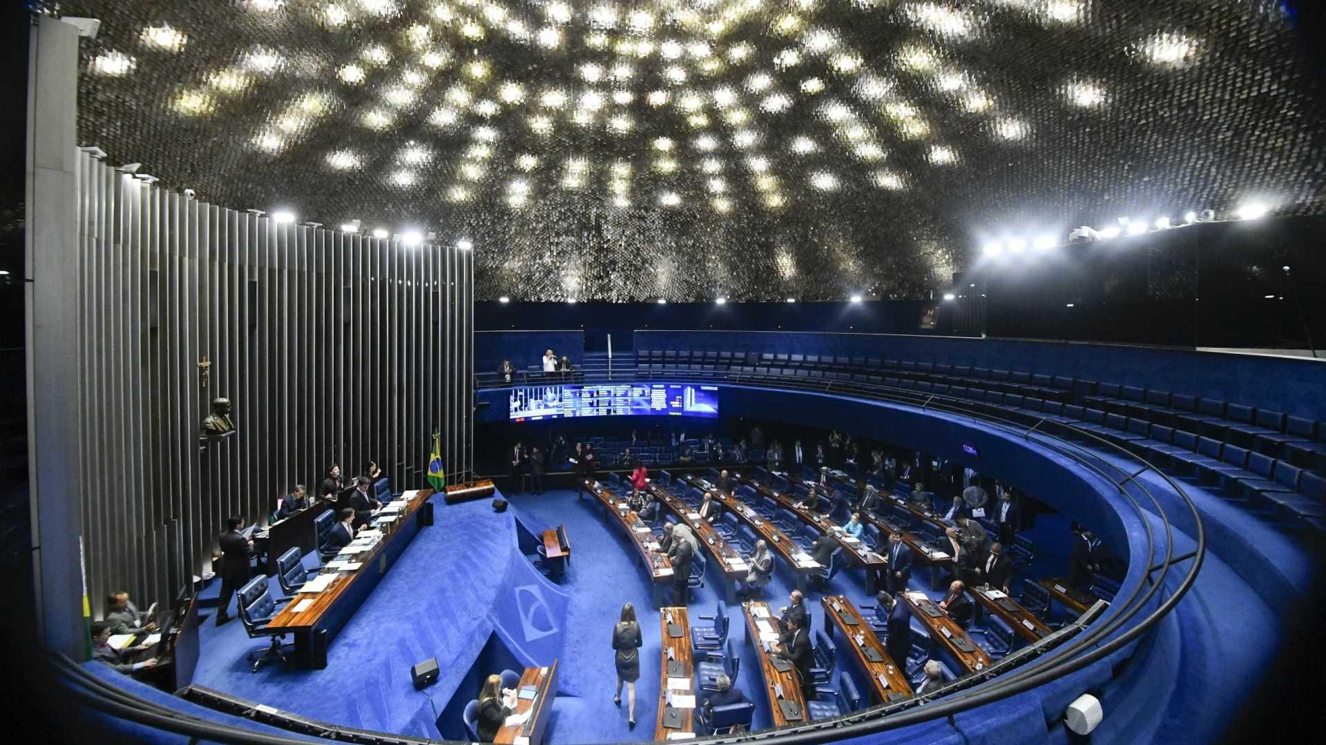 Políticos usam cota parlamentar em contratos com doadores de campanha