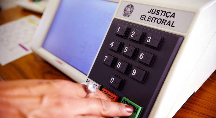 Registro de pesquisas eleitorais cai 37%