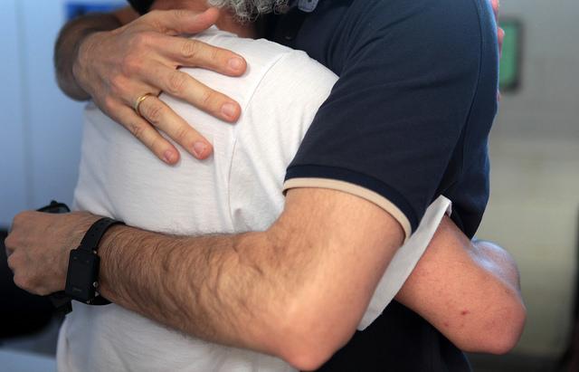 Scanner corporal humaniza revista íntima e estimula visitas a internos em Brasília
