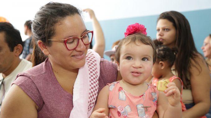 Secretaria de Saúde de Mossoró continua cadastro de crianças com fenda palatina e lábio leporino