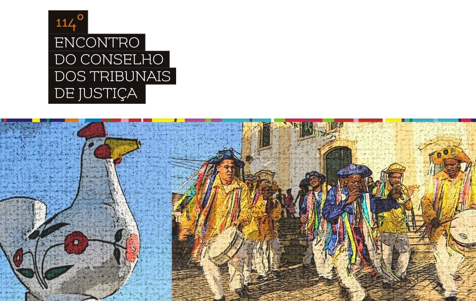 TJRN sedia 114º edição do encontro de presidentes de Tribunais de Justiça nos dias 2 e 3 de agosto