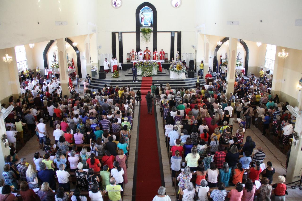 Vereadores celebram Dia de São Pedro em tradicional procissão no Alecrim