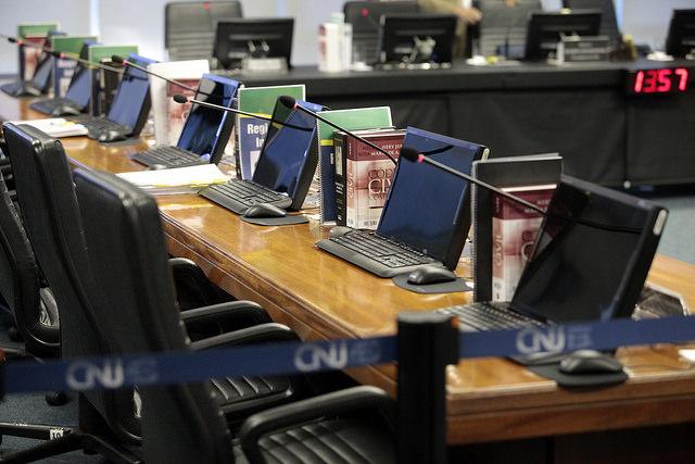 35ª Sessão Virtual do CNJ tem 10 processos para julgamento