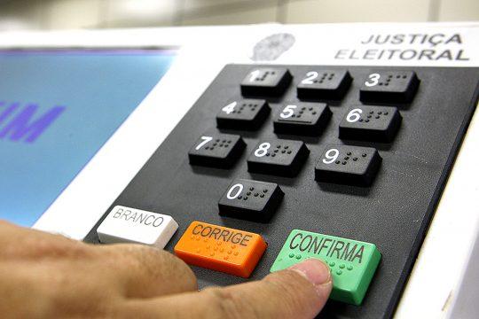 Brasil tem 147,3 milhões de eleitores aptos a votar nas Eleições 2018