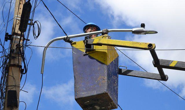 Empreendimentos imobiliários devem manter novo padrão de iluminação pública
