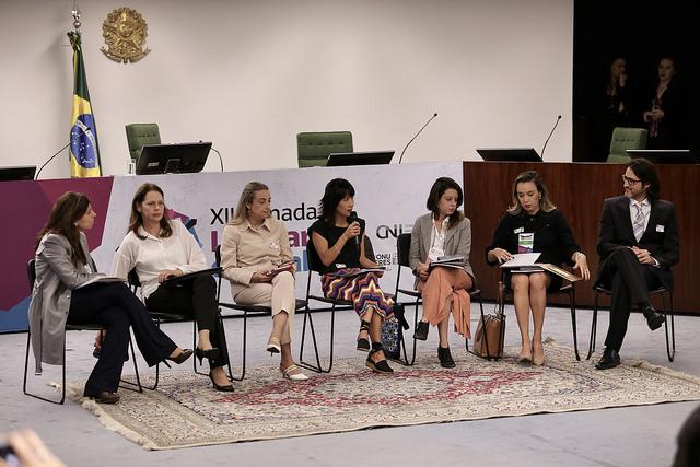 Especialistas explicam como caracterizar um feminicídio