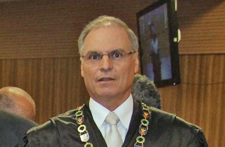 Luiz José Dezena da Silva é escolhido para ministro do TST