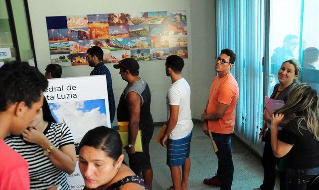 Mossoró já intermediou mais de mil contratações em 2018