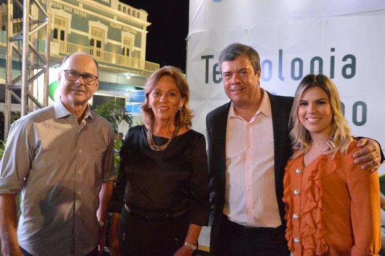 Mossoró vira capital brasileira da fruticultura, que fatura R$ 1 bilhão no RN