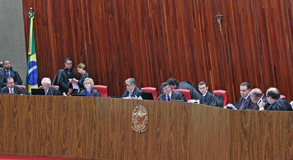 Plenário mantém horário de votação nas Eleições 2018