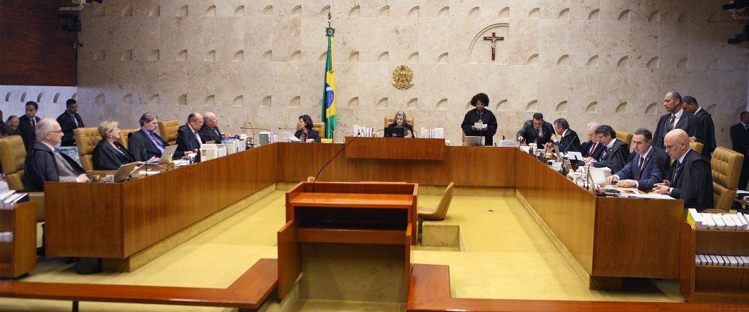 Reajuste do STF terá impacto anual de R$ 243 milhões no Executivo