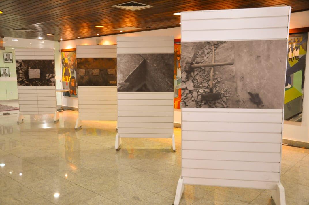 Residência fotográfica de Henrique Bezerra está em cartaz na Assembleia