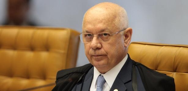 STF inaugura sala em homenagem ao ministro Teori Zavascki