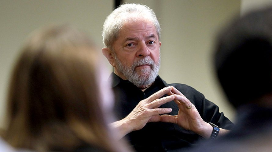 STF pode julgar esta semana pedido de liberdade de Lula
