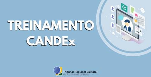 TRE-RN promove treinamento no sistema CANDEx para orientar os partidos nos registros de candidaturas