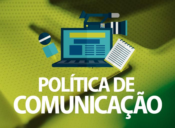 Tribunal de Contas institui Política de Comunicação