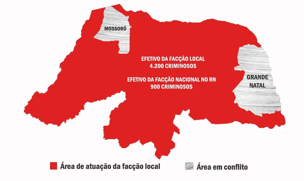 mapafaccoes