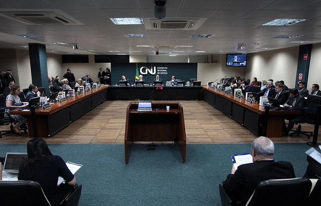 CNJ terá 5 plenárias e 4 virtuais até o final do ano