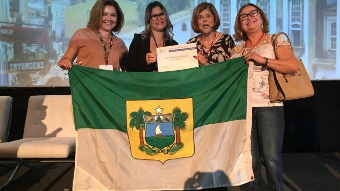 Mossoró é destaque em encontro nacional da Unesco