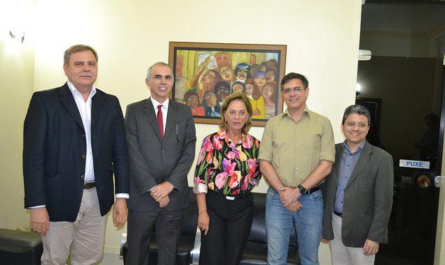 Prefeitura de Mossoró participa do Plano de Segurança Estadual para as eleições 2018