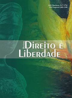 Publicada segunda edição do Volume 20 da Revista Direito e Liberdade