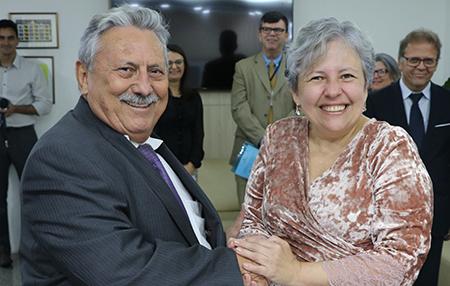 TRT-RN renova convênio para trabalho de reeducandos do sistema prisional