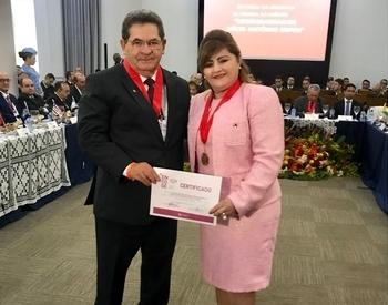 Anoreg-RN é homenageada por corregedores de Justiça em encontro nacional
