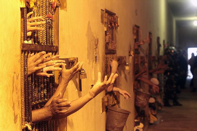 CNJ assina acordos sobre sistema carcerário e direitos humanos