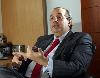 Erick Pereira anuncia apoio a Paulo Coutinho para presidente da OAB-RN