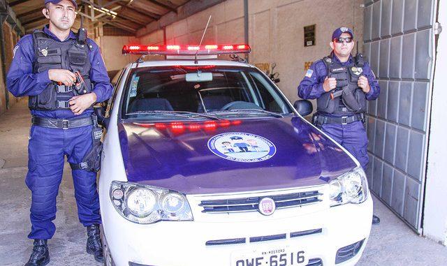Guarda Municipal vai atuar em 38 locais de votação em Mossoró