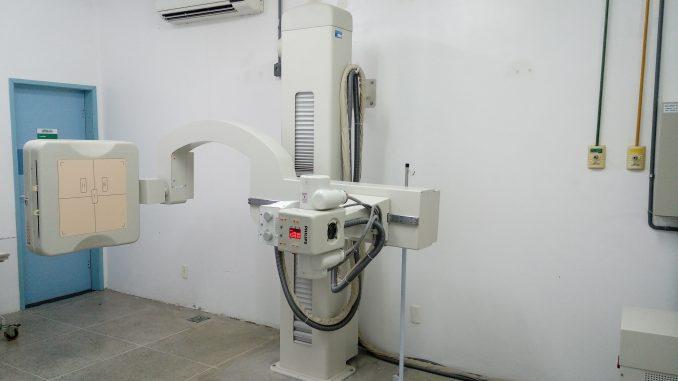 Sem fila de espera, PAM do Bom Jardim em Mossoró disponibiliza 400 exames de raio-x por mês