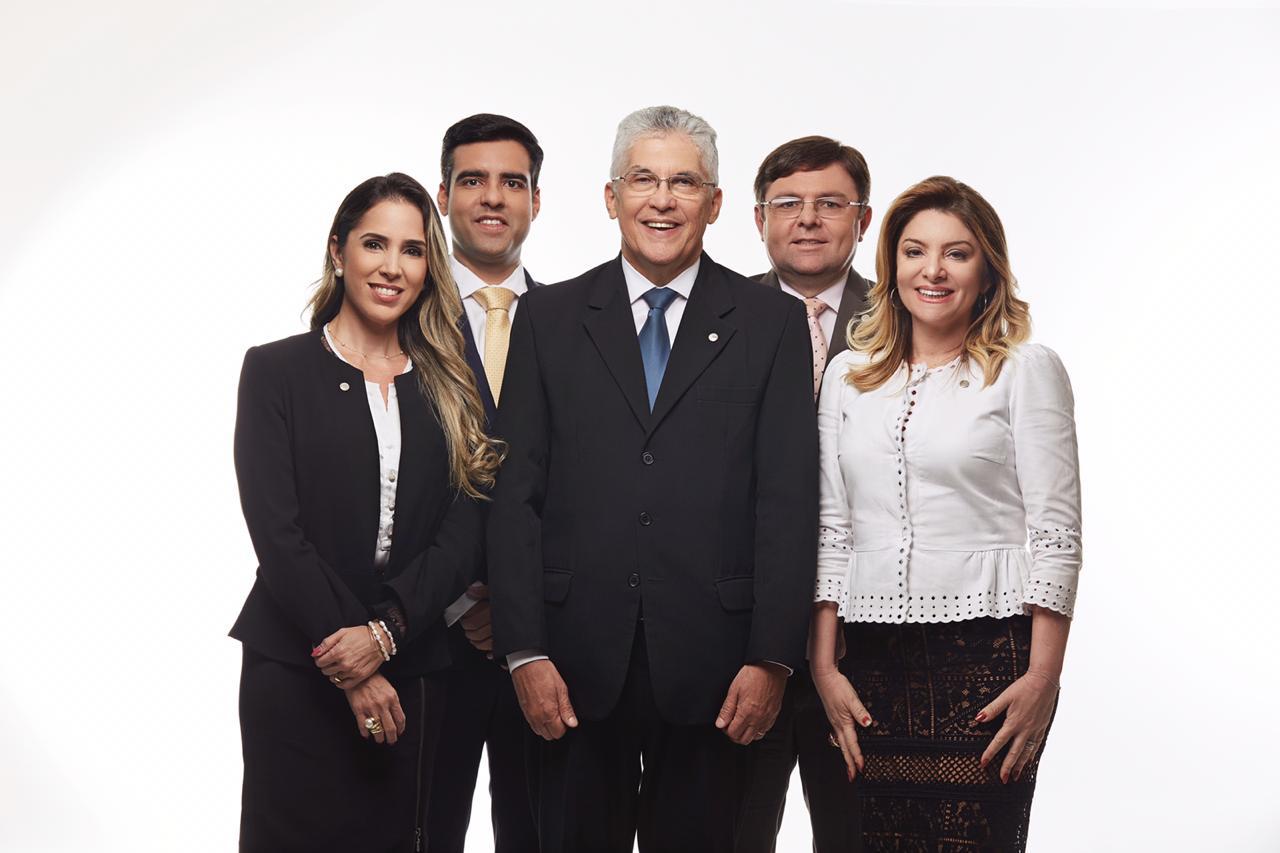Aldo Medeiros lança Chapa 30 e propostas para OABRN em evento nesta quinta