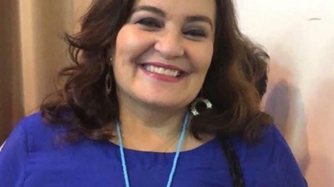 Maria da Saudade assume titularidade da Secretaria de Saúde