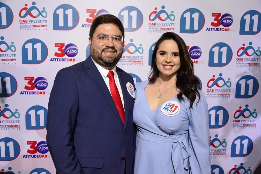 OABMossoró terá pela primeira vez uma mulher presidente