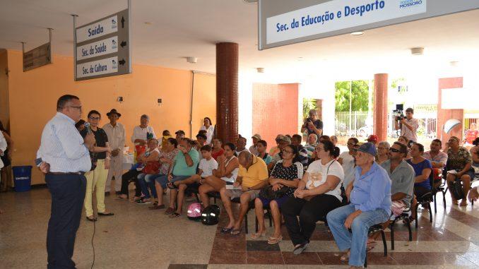 Secretaria de Saúde de Mossoró comemora Dia da Diabetes com programação especial