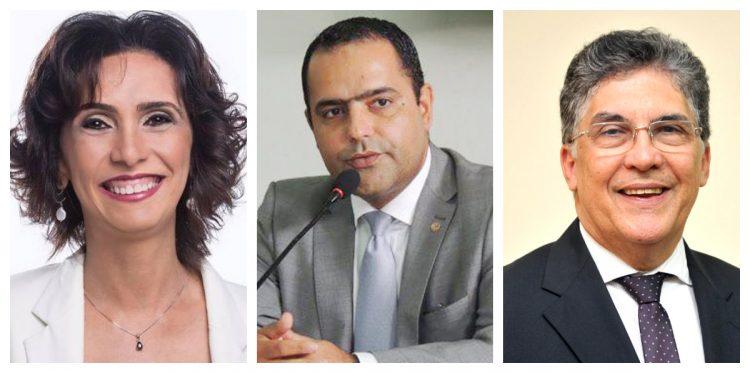 Três chapas disputam eleição para a presidência da OAB do Rio do Grande do Norte