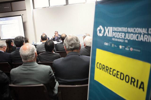Corregedoria Nacional apresenta iniciativas estratégicas para 2019