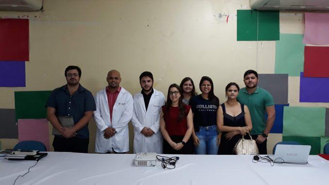 Médicos do Mais Médicos começam a trabalhar nas Unidades Básicas de Saúde