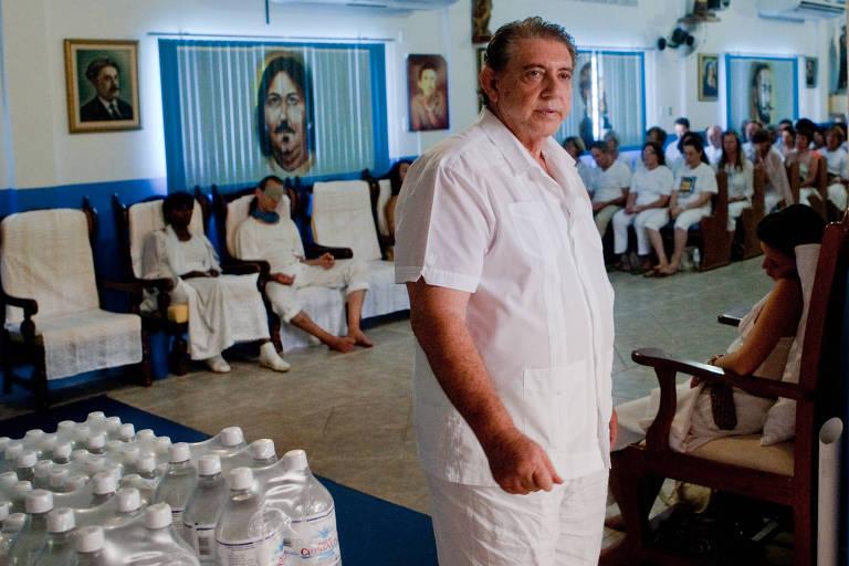 MPRN vai receber denúncias de vítimas do médium João de Deus