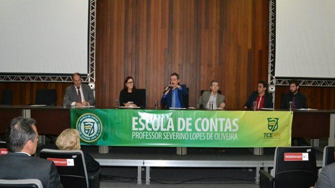 TCE aponta avanço na efetividade de politicas públicas em Mossoró