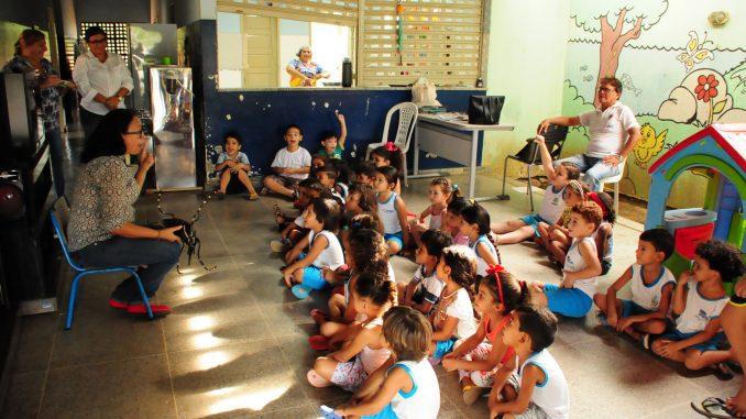 Educação em Mossoró inicia matrículas para alunos novatos de UEIs