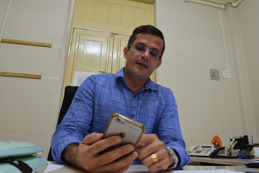 Área de TI do Judiciário potiguar inova com monitoramento de serviços via celular