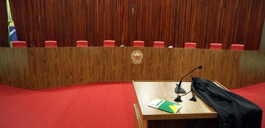 Confira a pauta de julgamentos da sessão do TSE desta quinta-feira (7)